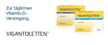Alternative Zu Vigantoletten