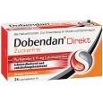 Dobendan® Direkt Flurbiprofen 8,75 mg zuckerfrei