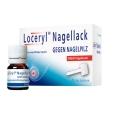 Loceryl® Nagellack gegen Nagelpilz mit DIREKT-Applikator