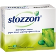 stozzon® Chlorophyll-Dragees