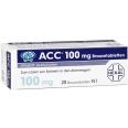 ACC® 100 mg Brausetabletten
