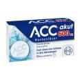 ACC® akut 600 mg Hustenlöser, Brausetabletten