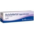 Aciclobeta® Lippenherpes Creme