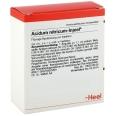 Acidum nitricum-Injeel® Ampullen