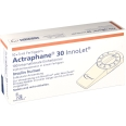 ACTRAPHANE 30 InnoLet 100 I.E./ml