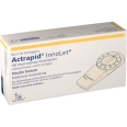 ACTRAPID InnoLet 100 I.E./ml