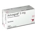 Advagraf 3 mg Retardkapseln