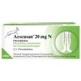 Aescusan® 20 mg N