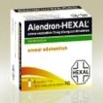 ALENDRON HEXAL 1 x woechentl. 70 mg Lsg.z.Einn.