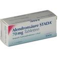ALENDRONSAEURE STADA 70 mg