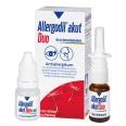 Allergodil® akut Duo