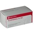 Allopurinol Al 300 Tabletten