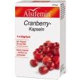 Alsifemin® Cranberry-Kapseln