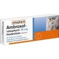 Ambroxol-ratiopharm® 30mg Hustenlöser