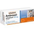 Ambroxol-ratiopharm® 60 mg Hustenlöser