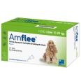 Amflee® 134 mg Lösung zum Auftropfen für mittelgroße Hunde