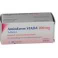 Amiodaron Stada 200 mg Tabletten