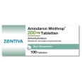 AMIODARON Winthrop 200 mg