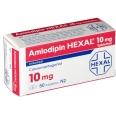 Amlodipin Hexal 10 mg Tabletten