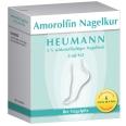 Amorolfin Nagelkur Heumann 5% wirkstoffhaltiger Nagellack