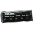 ANABOX® Tagesbox blau