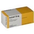 Anafranil 25 mg Dolorgiet Dragees