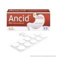 ANCID® 1000 mg, Kautabletten