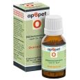apopet® Blütenessenz O - Overactive