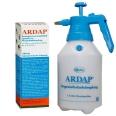 Ardap® Ungeziefer Konzentrat mit 1,5 L Drucksprüher