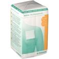 Askina® Mullkompressen 10 x 10 cm 12fach unsteril