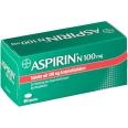 ASPIRIN® N 100 mg Tabletten