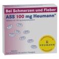 ASS 100 mg Heumann