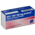 ASS TAD 100 mg protect®