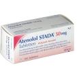 Atenolol Stada 50 Tabletten