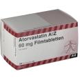 ATORVASTATIN AbZ 60 mg Filmtabletten