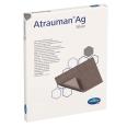 Atrauman® Ag Salbenkompressen 10cm x 10cm steril