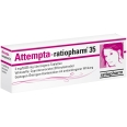 Attempta ratiopharm 35 2/0,035 mg Tabletten