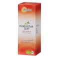 Aurica® Mangostan 100 % Bio Saft
