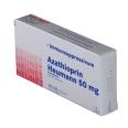 AZATHIOPRIN Heumann 50 mg