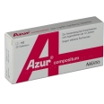 Azur compositum Tabletten