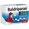 Baldriparan® Stark für die Nacht