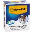 Bay-o-Pet® Kaustreifen für kleine Hunde mit Spearmint