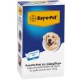 Bay-o-Pet® Zahnpflege Kaustreifen mit Alge für große Hunde