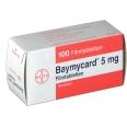 Baymycard Filmtabletten