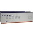 BD Discardit™ II Spritzen 100 x 10 ml