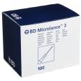 BD Microlance™ Kanüle 21 G 2 0,8 x 50 mm