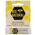 BEE NATURAL Lippenpflegestift Pfefferminz
