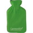 Beigabe Carmenthin® Wärmflasche
