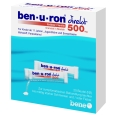 ben-u-ron® direkt 500 mg Granulat Erdbeer/Vanille