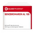 Benzbromaron Al 100 Dragees